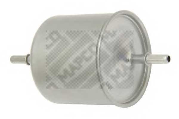 Фильтр топливный MAPCO 62900 - изображение 1