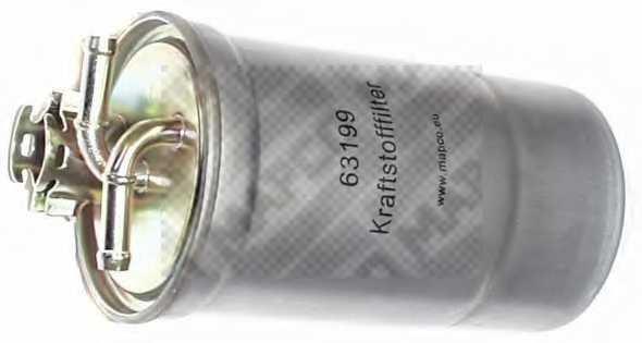 Фильтр топливный MAPCO 63199 - изображение