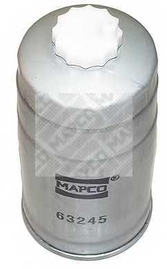 Фильтр топливный MAPCO 63245 - изображение 1
