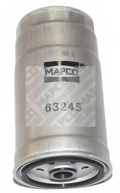 Фильтр топливный MAPCO 63245 - изображение