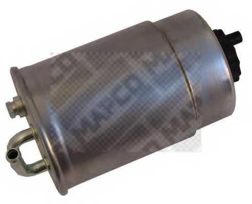 Фильтр топливный MAPCO 63603 - изображение