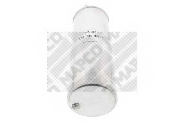 Фильтр топливный MAPCO 63803 - изображение 1