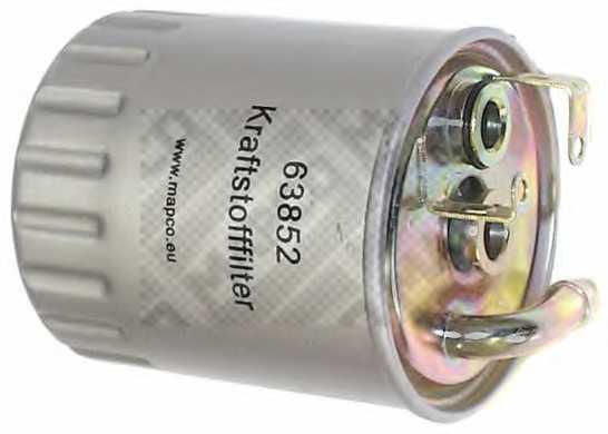 Фильтр топливный MAPCO 63852 - изображение