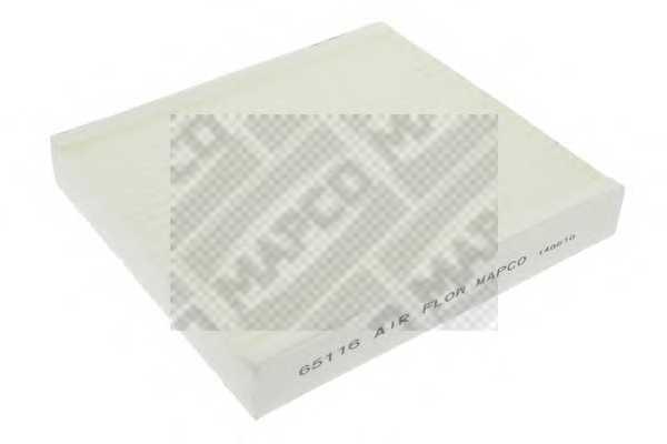 Фильтр салонный MAPCO 65116 - изображение
