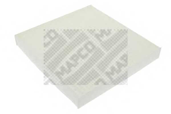 Фильтр салонный MAPCO 65506 - изображение