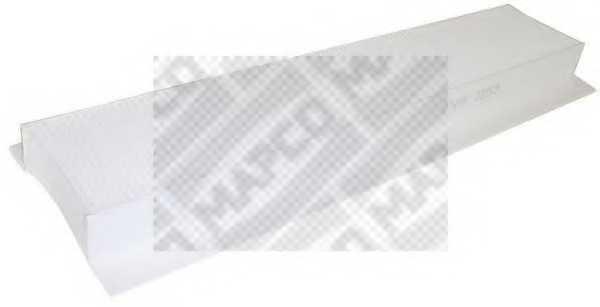 Фильтр салонный MAPCO 65600 - изображение 1