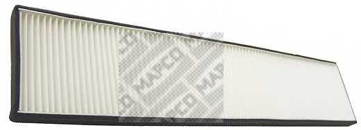Фильтр салонный MAPCO 65603 - изображение