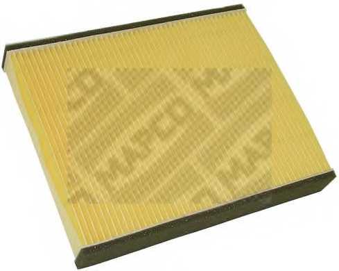 Фильтр салонный MAPCO 65607 - изображение 1