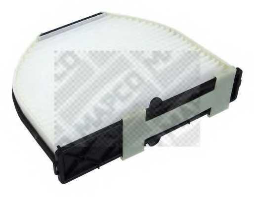 Фильтр салонный MAPCO 65887 - изображение