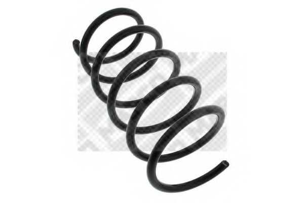 Пружина ходовой части MAPCO 70101 - изображение 1
