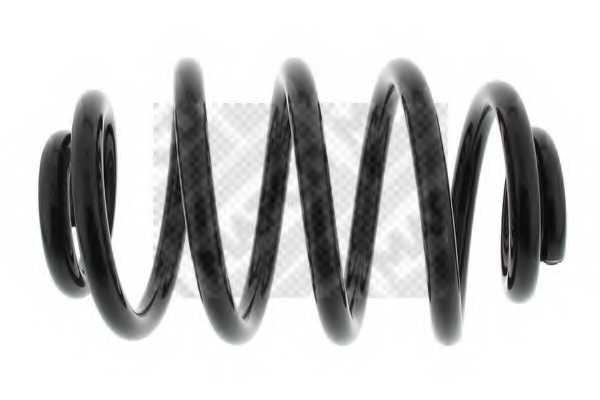 Пружина ходовой части MAPCO 70108 - изображение