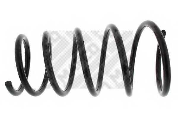 Пружина ходовой части MAPCO 70115 - изображение