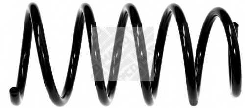 Пружина ходовой части MAPCO 70160 - изображение