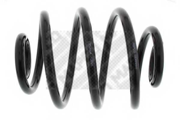 Пружина ходовой части MAPCO 70595 - изображение