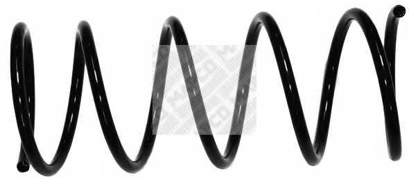 Пружина ходовой части MAPCO 70617 - изображение
