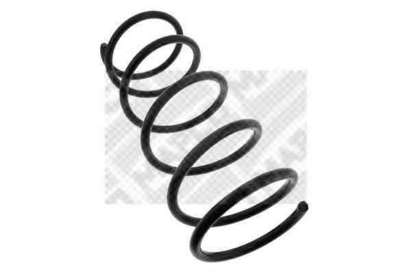 Пружина ходовой части MAPCO 70657 - изображение 1