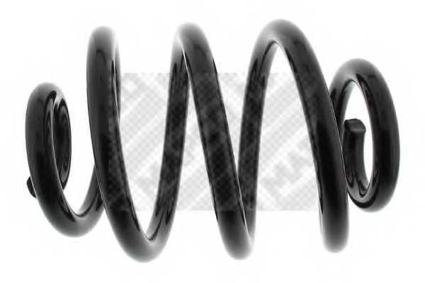 Пружина ходовой части MAPCO 70658 - изображение