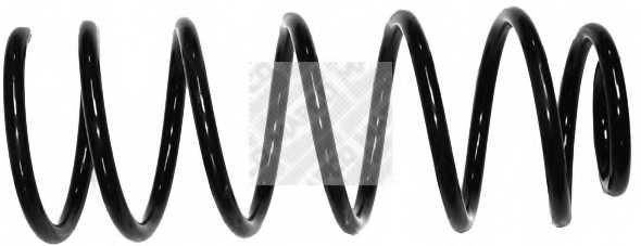 Пружина ходовой части MAPCO 70822 - изображение