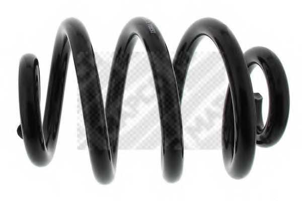 Пружина ходовой части MAPCO 70850 - изображение
