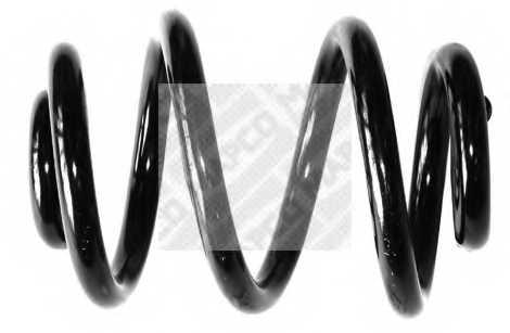 Пружина ходовой части MAPCO 70851 - изображение 1