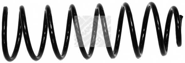 Пружина ходовой части MAPCO 70852 - изображение