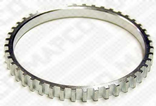Зубчатый диск импульсного датчика, противобл. устр. MAPCO 76142 - изображение