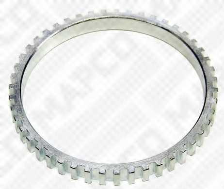 Зубчатый диск импульсного датчика, противобл. устр. MAPCO 76500 - изображение