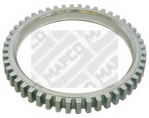 Зубчатый диск импульсного датчика, противобл. устр. MAPCO 76531 - изображение