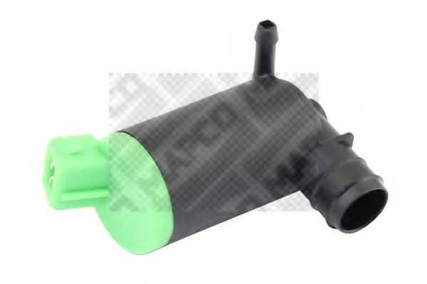 Водяной насос стеклоочистителя MAPCO 90001 - изображение
