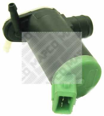 Водяной насос стеклоочистителя MAPCO 90022 - изображение 1
