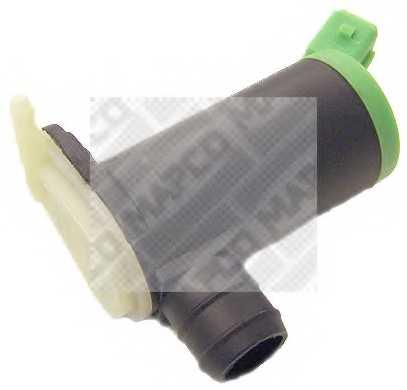 Водяной насос стеклоочистителя MAPCO 90022 - изображение 2