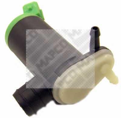 Водяной насос стеклоочистителя MAPCO 90022 - изображение