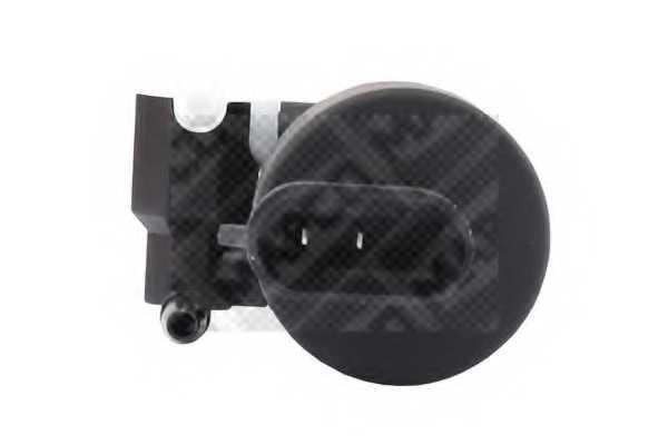 Водяной насос стеклоочистителя MAPCO 90043 - изображение 2