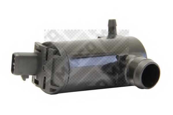 Водяной насос стеклоочистителя MAPCO 90500 - изображение 1