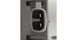Водяной насос стеклоочистителя MAPCO 90520 - изображение 1