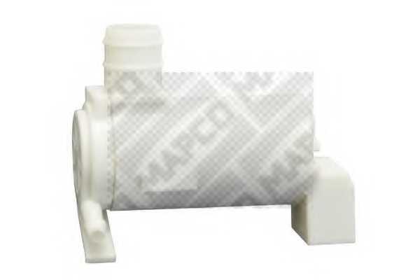 Водяной насос стеклоочистителя MAPCO 90520 - изображение