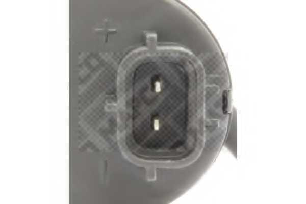 Водяной насос стеклоочистителя MAPCO 90560 - изображение 1