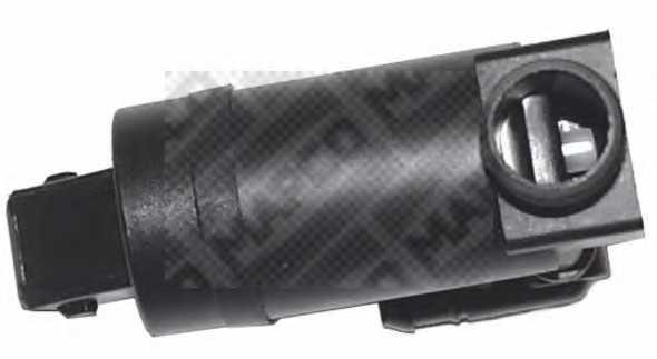 Водяной насос стеклоочистителя MAPCO 90600 - изображение 1