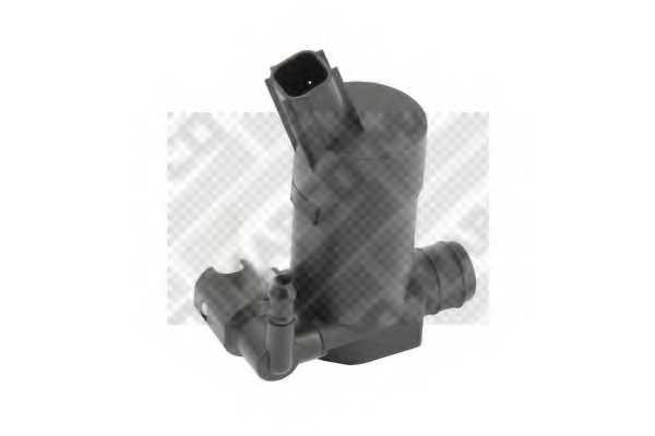 Водяной насос стеклоочистителя MAPCO 90601 - изображение 1