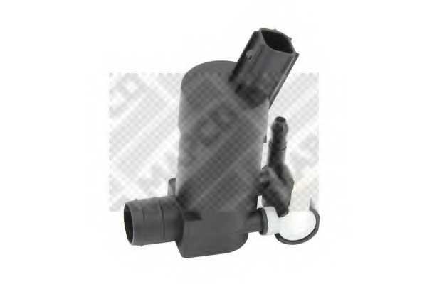 Водяной насос стеклоочистителя MAPCO 90601 - изображение