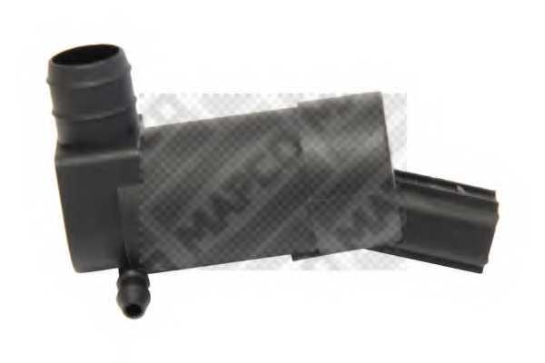 Водяной насос стеклоочистителя MAPCO 90604 - изображение