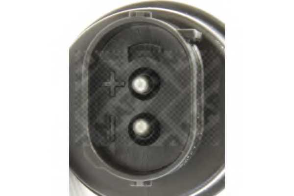 Водяной насос стеклоочистителя MAPCO 90653 - изображение 1