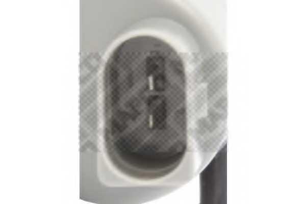 Водяной насос стеклоочистителя MAPCO 90654 - изображение 1