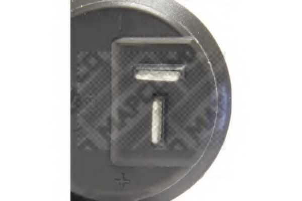 Водяной насос стеклоочистителя MAPCO 90701 - изображение 1