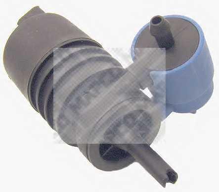 Водяной насос стеклоочистителя MAPCO 90801 - изображение 1