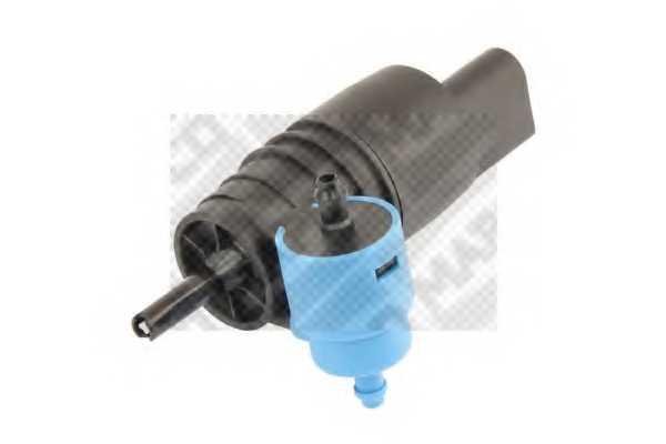 Водяной насос стеклоочистителя MAPCO 90808 - изображение