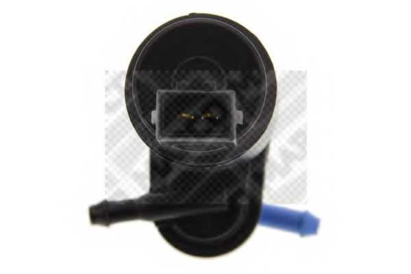 Водяной насос стеклоочистителя MAPCO 90809 - изображение 1