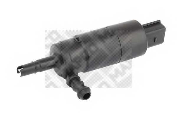 Водяной насос системы очистки фар MAPCO 90813 - изображение