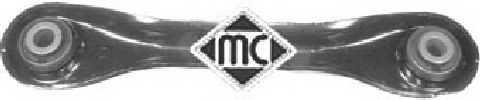 Рычаг независимой подвески колеса Metalcaucho 04938 - изображение