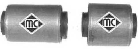 Куполообразная стойка Metalcaucho 04940 - изображение